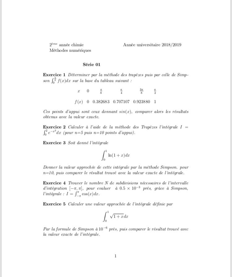 Serie 01
